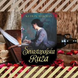 Sevastopoljska ruža - Ketrin Makman