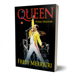 Queen - Fredi Merkjuri