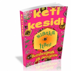 Slatka Hani – bombonjera za devojčice