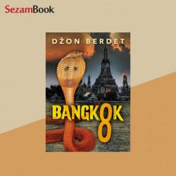 Bangkok 8 - Džon Berdet