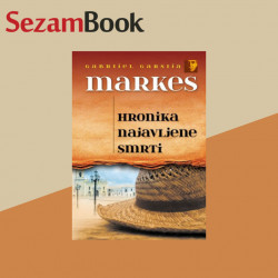 Hronika najavljene smrti - Markes