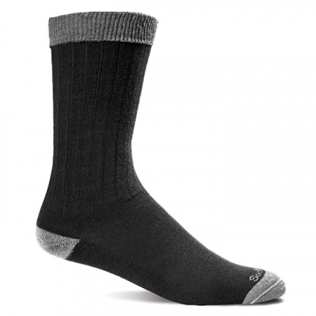 Sosete pentru diabetici cu lana merinos SockWell 2b900