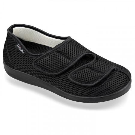 Pantofi ortopedici recuperare medicala OrtoMed 667-T21
