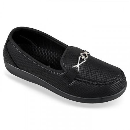Pantofi ortopedici pentru diabetici OrtoMed 6037-S05