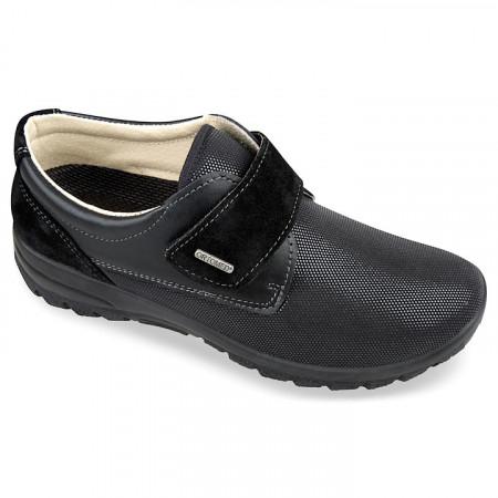 Pantofi pentru monturi Hallux Valgus ortoMed 4011-S97