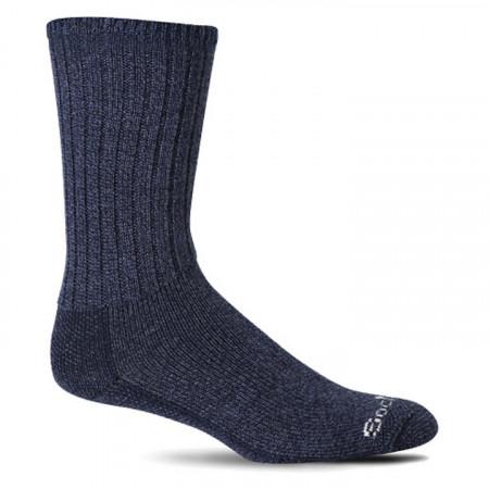 Sosete pentru diabetici cu lana merinos SockWell 5b600