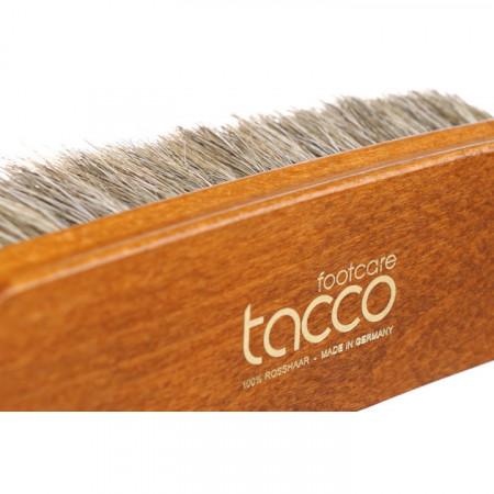 Perie mare par natural Tacco London