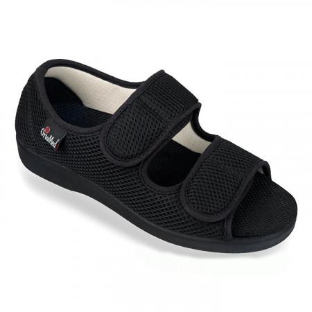 Sandale ortopedice - pantofi decupati ortopedici - ortoMed 513-T21