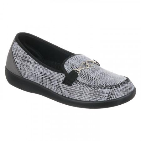 Pantofi ortopedici dama pentru monturi OrtoMed 6037-S55