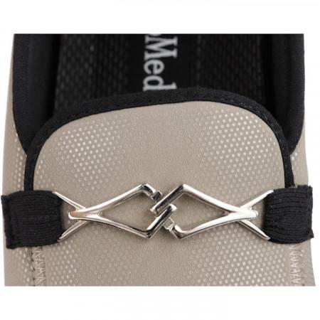 Pantofi ortopedici stretch dama OrtoMed 6037-S96L