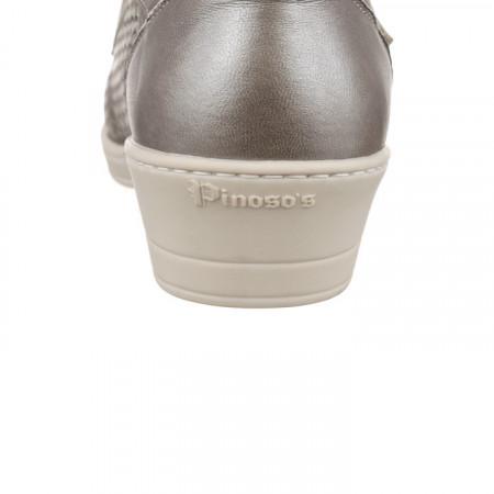 Pantofi ortopedici pentru diabetici Pinosos 6951-P39 detaliu