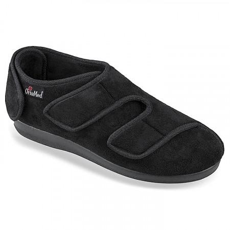 Pantofi recuperare medicala ultra-reglabili OrtoMed 6051-T44