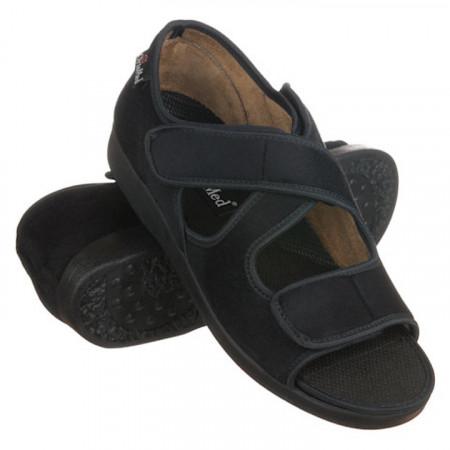 Sandale ortopedice recuperare medicala barbati OrtoMed 529-T44