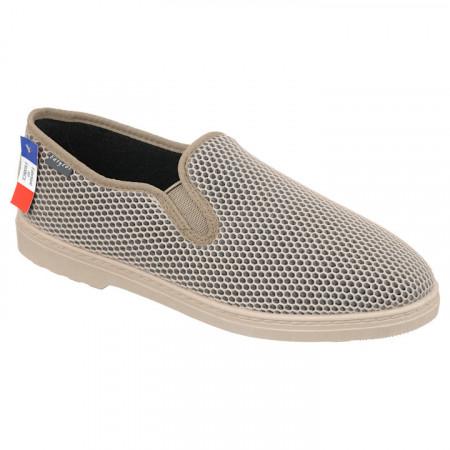 Pantofi de vara ortopedici barbati Fargeot Rodrigue
