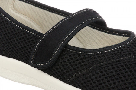 Pantofi ortopedici de vara dama OrtoMed 6089-T21