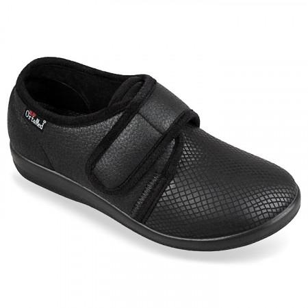 Pantofi monturi femei ortopedici OrtoMed 6091-S05