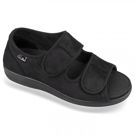 Sandale ortopedice - pantofi decupati ortopedici - ortoMed 513-514-T44