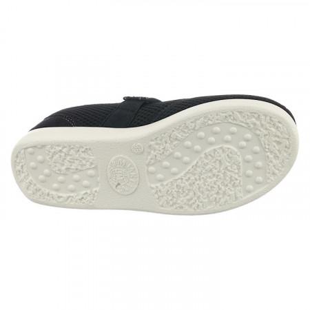 Talpa Pantofi ortopedici de vara dama OrtoMed 6089-T21