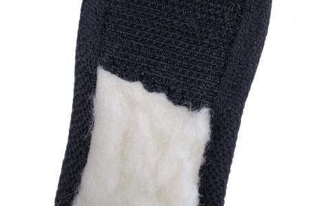 Ghete ortopedice imblanite lana femei si barbati ortoMed 850-T44