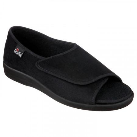 Pantofi ortopedici decupati OrtoMed 511-512-T44