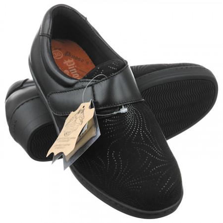 Pantofi ortopedici stretch dama Pinosos 7334