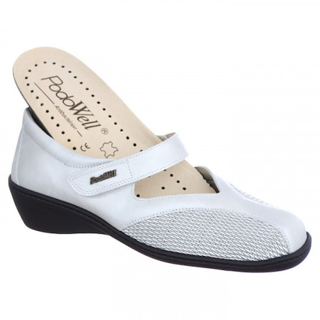 Pantofi pentru monturi Hallux Valgus PodoWell Saga brant detasabil