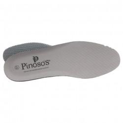 Ghete ortopedice, rezistente la apa, pentru femei, Pinosos 8005G