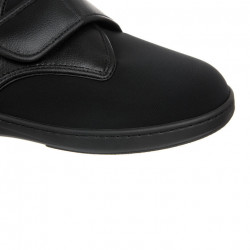 Pantofi ortopedici stretch femei si barbati PodoWell Ajaccio detaliu