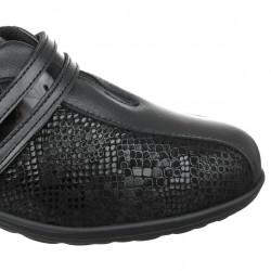 Pantofi ortopedici piele pentru Hallux Valgus Pinosos 7238H