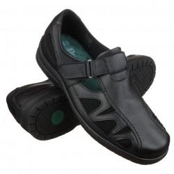 Pantofi de vara ortopedici pentru barbati Pinosos 7517H