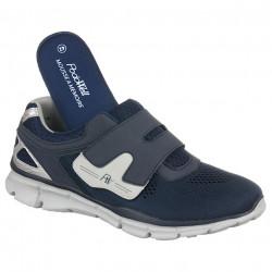 Pantofi sport ortopedici bleumarin barbati PodoWell Vercors