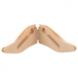 Sanuri lemn pentru largit pantofi GT