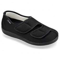 Pantofi ortopedice medicali, pentru femei, Ortomed 667-T21