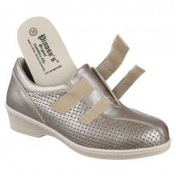 Pantofi ortopedici de vara dama reglabili Pinosos 6951-P39