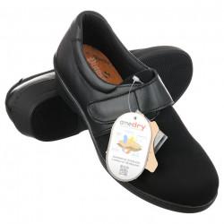 Pantofi ortopedici stretch dama Pinosos 7334H