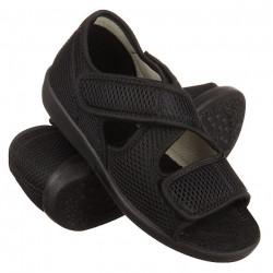 Sandale ortopedice femei si barbati OrtoMed 529-T21