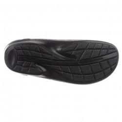 Pantofi pentru monturi / Hallux Valgus piele maro dama OrtoMed 3750-P154