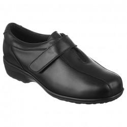 Pantofi ortopedici pentru diabetici Pinosos 7503 H negru