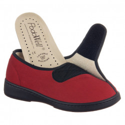 Pantofi ortopedici reglabili recuperare medicala PodoWell Amiral
