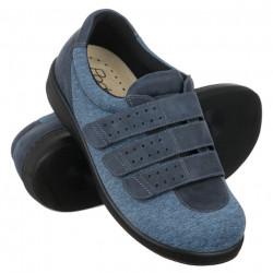 Pantofi pentru diabetici, ortopedici, PodoWell Alsace