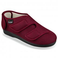 Pantofi recuperare medicala ortopedici bordo OrtoMed 6051-T16