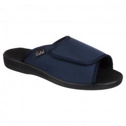 Papuci de casa ortopedici OrtoMed 517-518-T37L