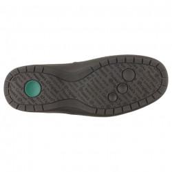 Pantofi ortopedici barbatesti, piele naturala, Pinosos 7661H maro