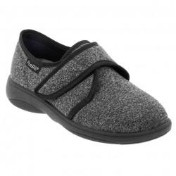 Pantofi ortopedici medicali, material textil, PodoWell Antoine