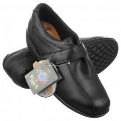 Pantofi ortopedici piele dama Pinosos 7503H