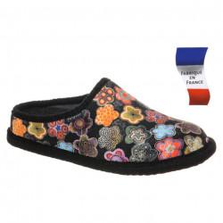 Saboti de casa ortopedici multicolori dama Fargeot Saldivas