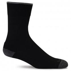 Sosete pentru diabetici cu lana merinos SockWell 2d900