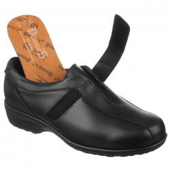 Pantofi ortopedici pentru plantari Pinosos 7503H