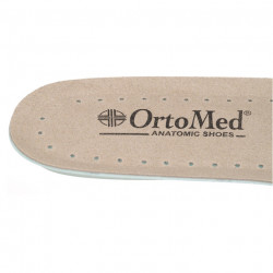 Branturi anatomice piele antisoc OrtoMed detaliu