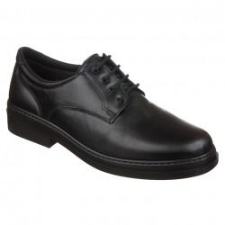 Pantofi ortopedici barbatesti, piele naturala Pinosos 5054 H